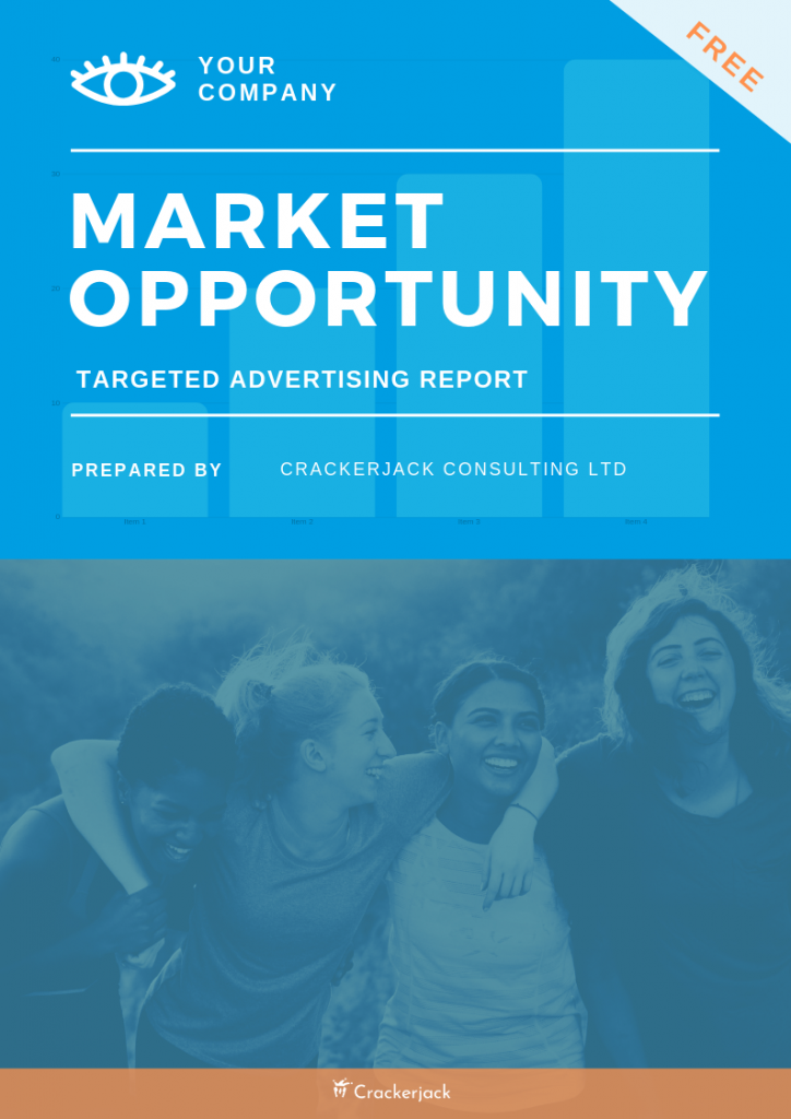 Market Opportunity - Targeting Free Repor